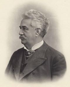 Ludwig Tetmajer, Porträt