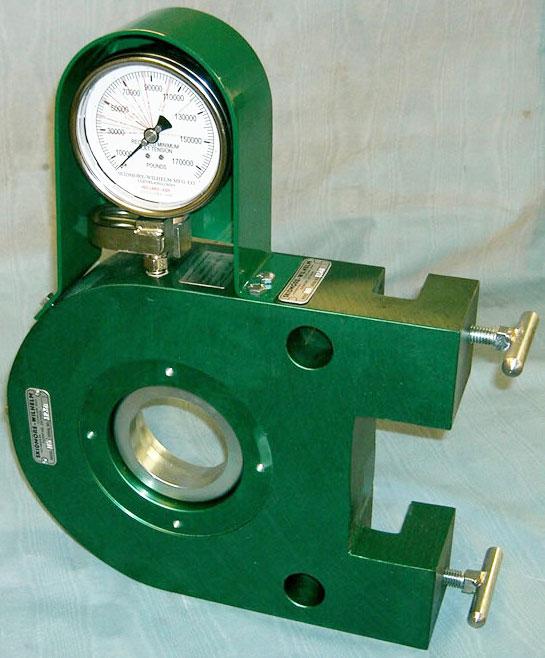 bolt-callibrator