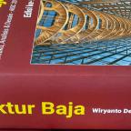 Testimoni Buku Struktur Baja Edisi ke-2