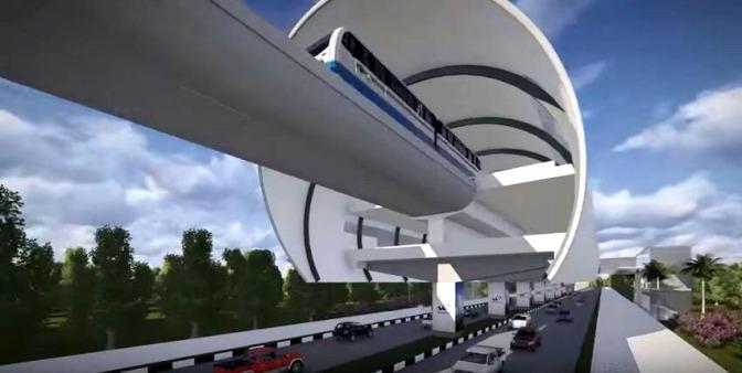 Palemban-LRT