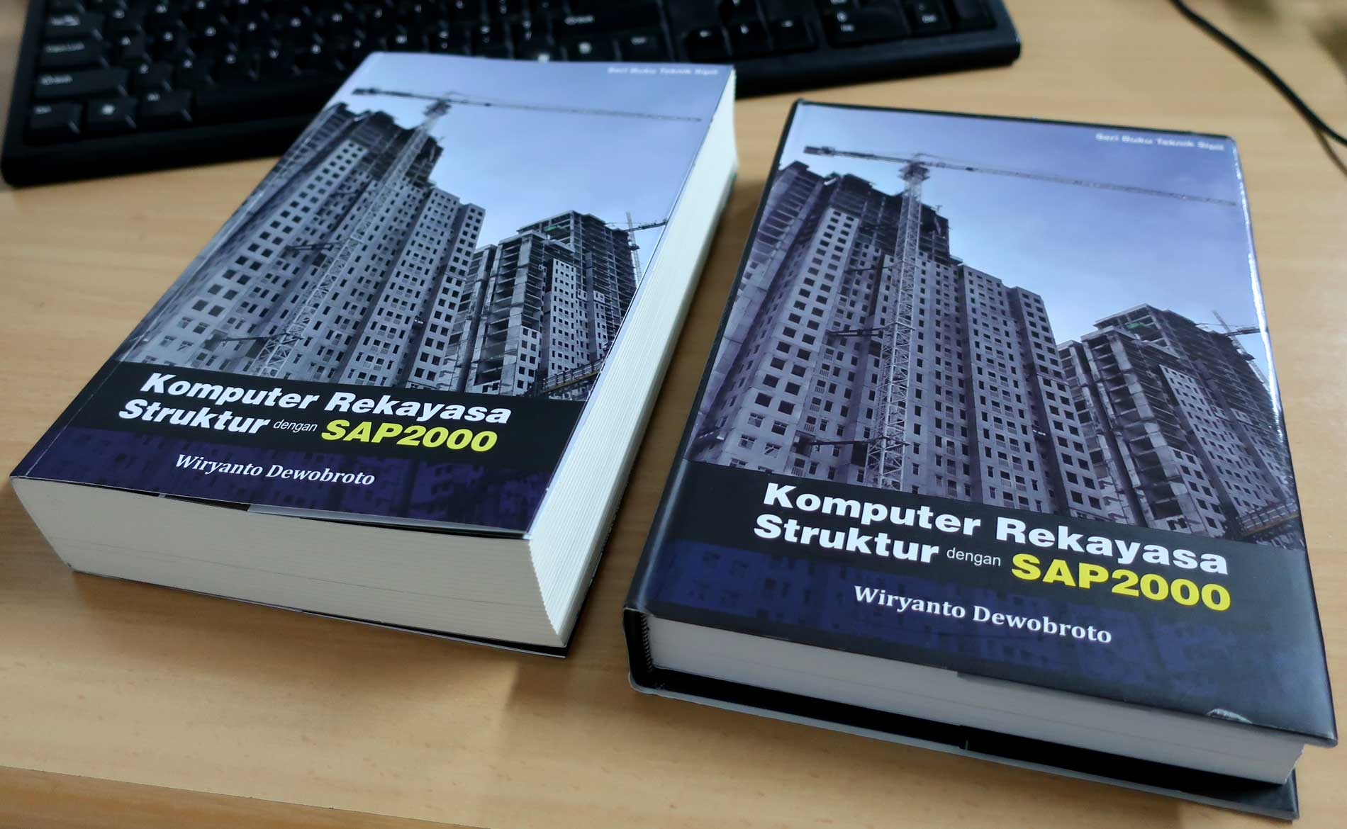 Buku Sap2000 Gratis Pdf