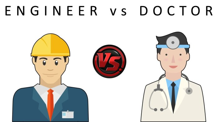 engineer-doctor