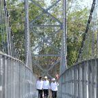 Jembatan dan Kesejahteraan