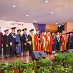 video pengukuhan Prof WD di UPH